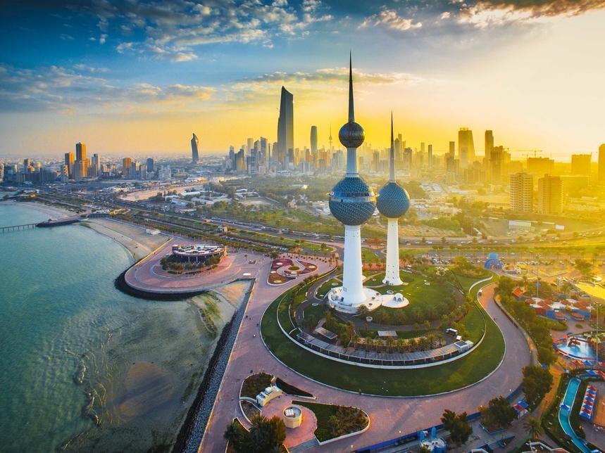 Kuwait Job Openings