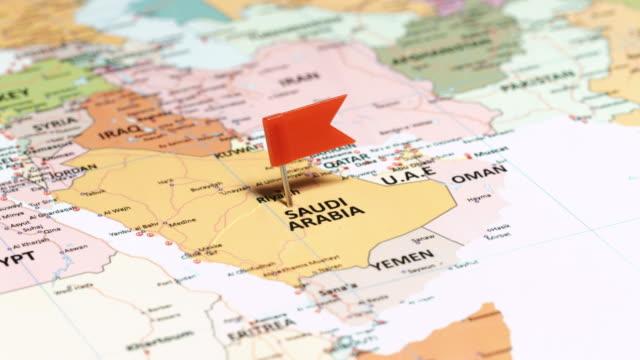 Saudi Arabia Job Openings